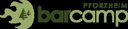 BarCamp_Pforzheim Logo
