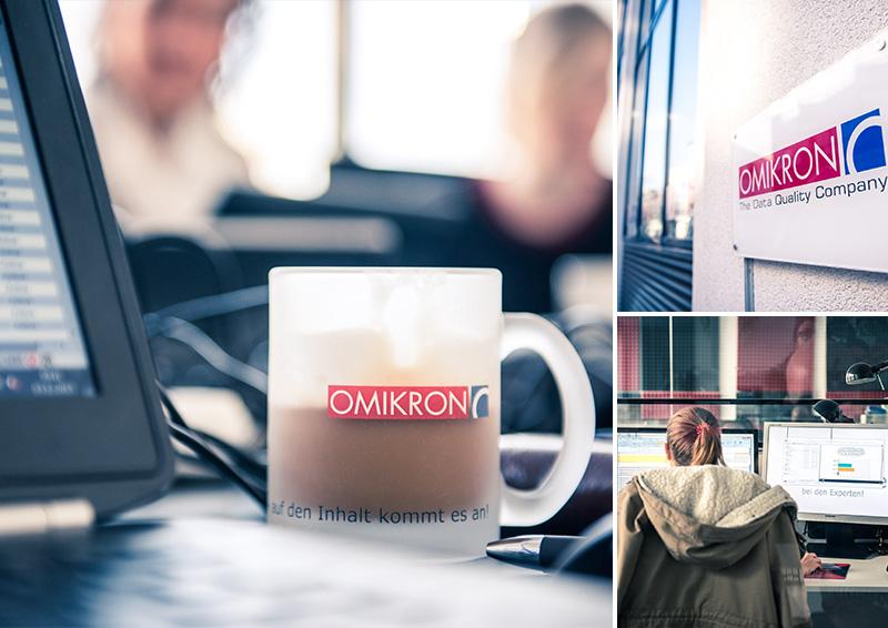 """Omikron und die Bedeutung von """"nett working"""""""