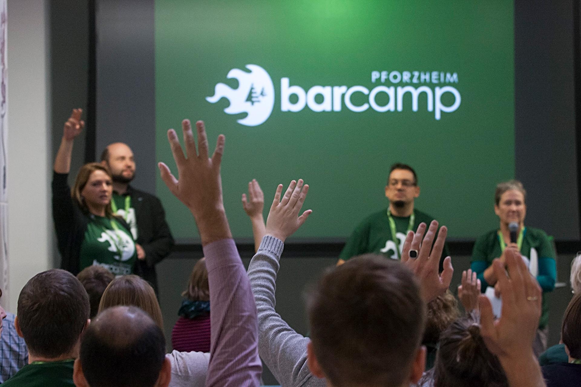 BarCamp Pforzheim