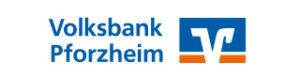 Logo Volksbank Pforzheim