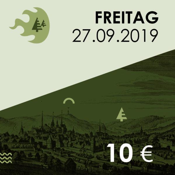 Barcamp Pforzheim Freitag 27-9-2019
