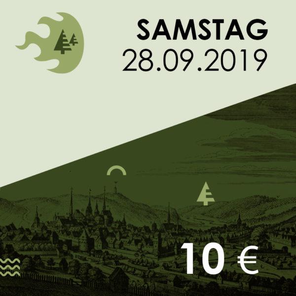 Barcamp Pforzheim Samstag 28-9-2019